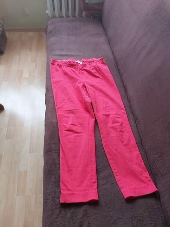 Spodnie ze struksu