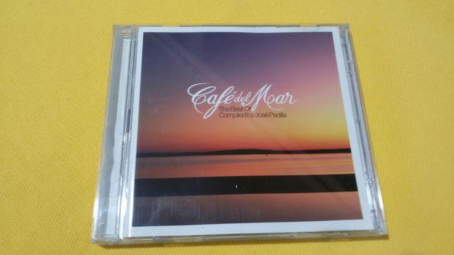Café del Mar ( duplo cd ) 2003