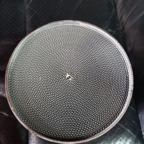 Катализатор металический 100×100 евро 4