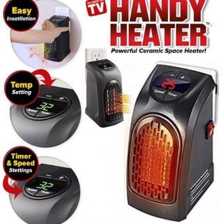 Мини кондиционер handy heater с пультом