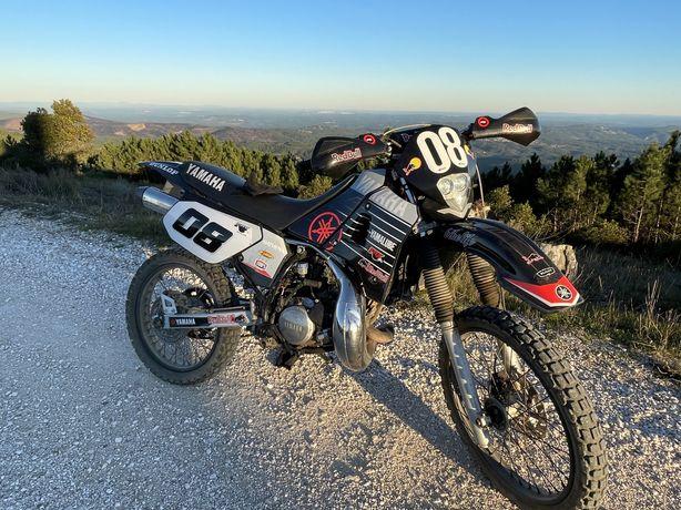 Yamaha Dtr 125 / 2250€