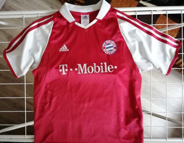 Koszulka Bayern Munchen - 13 Ballack