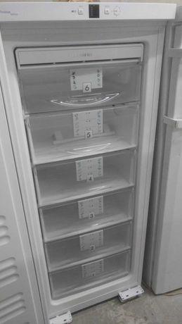 Морозильник - полезный объем, л 192 . Liebherr. Функция Super Freeze *
