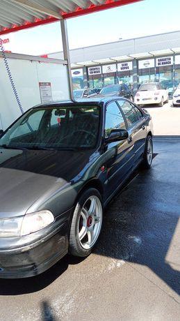Honda accord edição especial