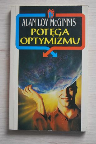Potęga optymizmu (A.L. McGinnis)