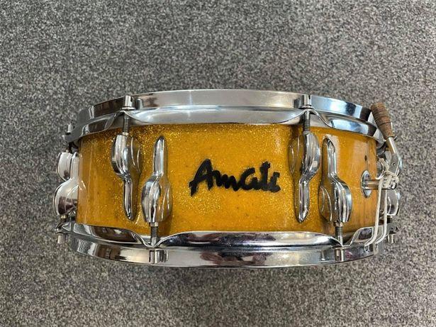 Okazja vintage Werbel Amati Lingalone perkusja