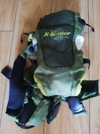 X-Lander Nosidełko X-Carrier Jungle