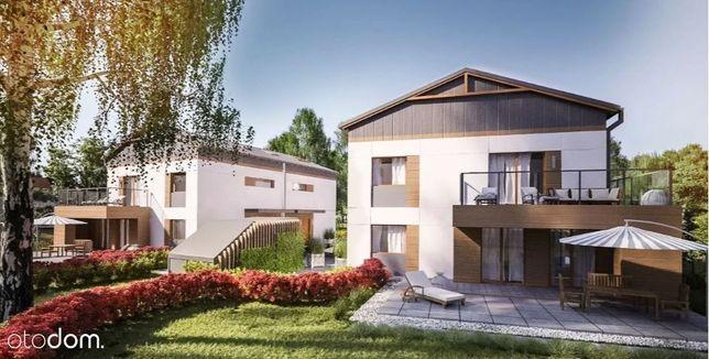 Nowe mieszkanie Rumia 74,81 m2 - Lipowy Zakątek