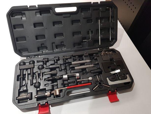 Kit tranca / Bloqueio motor distribuição vag Audi Seat Vw Skoda