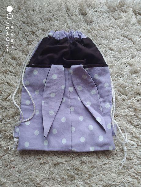 Рюкзачок детский
