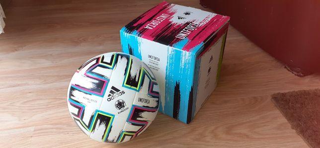 Piłka nożna euro 2020 dla chłopca, młodego piłkarza, prezent, nowa