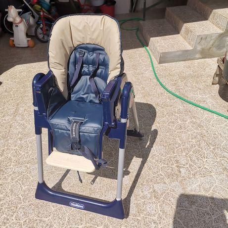 Cadeira de papa bebe