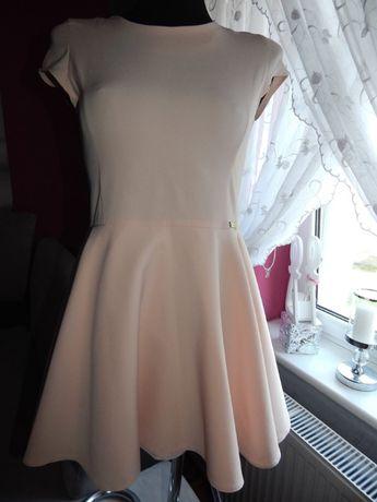 Sukienki Atmosphere, O La Voga,spódniczka RIVER ISLAND zadbane.POLECAM