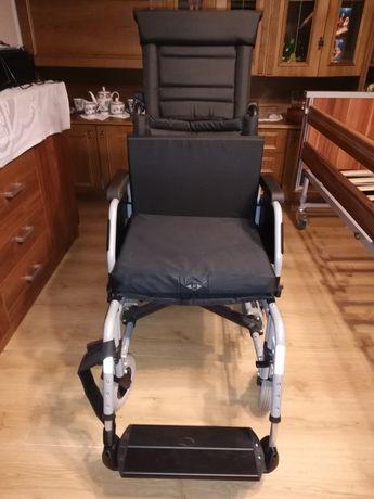 Wózek inwalidzki VERMEIREN Eclips