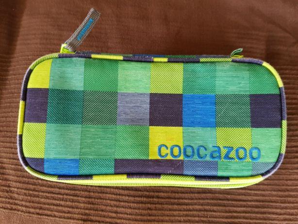 Piórnik szkolny Coocazoo