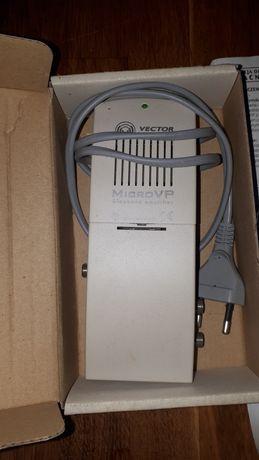 Wzmacniacz MicroVP2 model 214 firmy Vector
