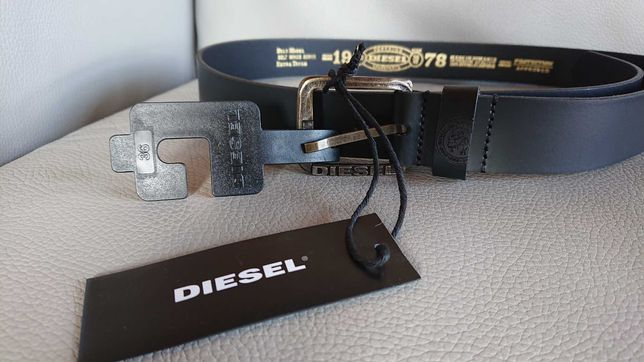 Pasek Męski Diesel 105 / 42