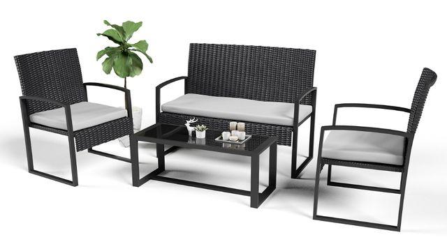 Мебель из ротанга Уличная мебель для сада ротанг