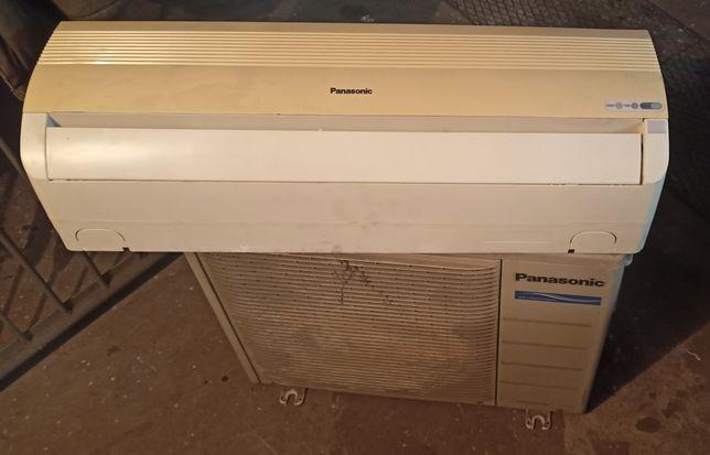 Кондиционер на разборку Panasonic CS-PA7DKD