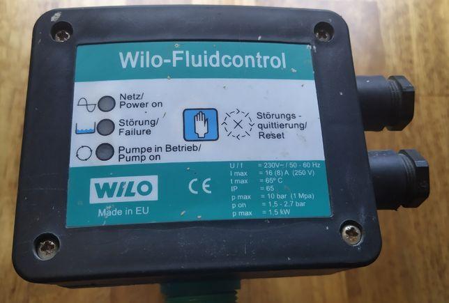 Wilo Fluidcontrol (4084039) автоматика водяного насоса