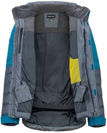Зимняя куртка Мармот Пуховик Marmot p.L, XL оригинал arcteryx bergans