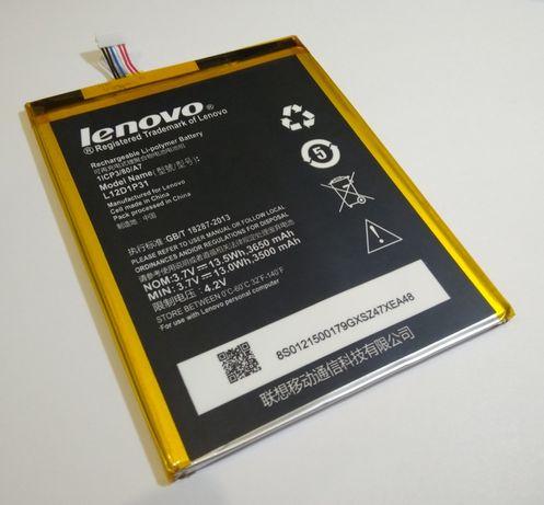 Аккумулятор батарея Lenovo L12D1P31 L12T1P33 A1000 1010 3000 3300 5000