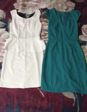 2 фирменных офисных платья в идеале