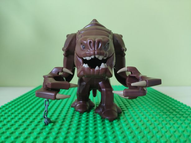 Figurka Rancor kompatybilna z Lego Star Wars