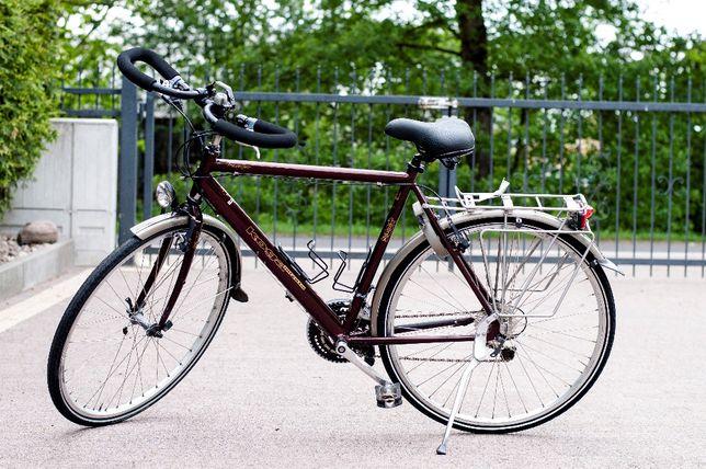 Rower męski Koga alu 28'' nr 82Rk