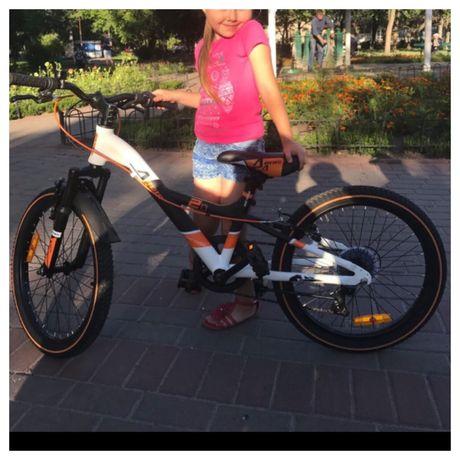 Велосипед ардис