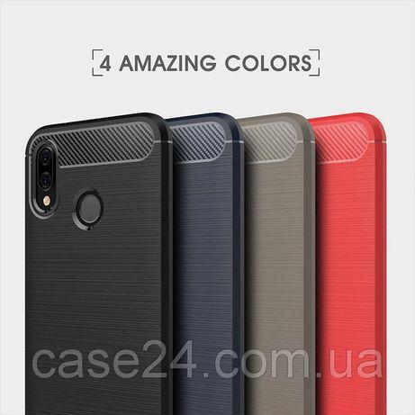 Чехол на для Huawei P Smart Plus 2019 P40 P30 Pro P10 lite Y5 2018 Z