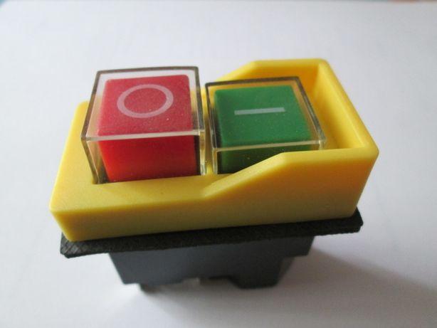 Botões para máquinas, Betoneiras e outras
