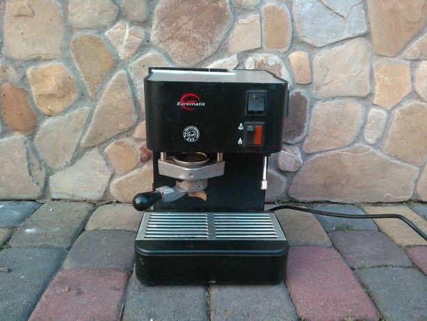 Кавоварка Euromatik S.R.L. Joy Caffe' Espresso (кофейная машина)
