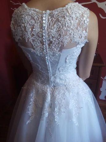 suknia ślubna aktualne
