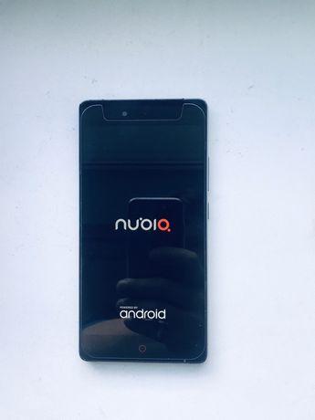 Смартфон ZTE NUBIA Z 9 Max