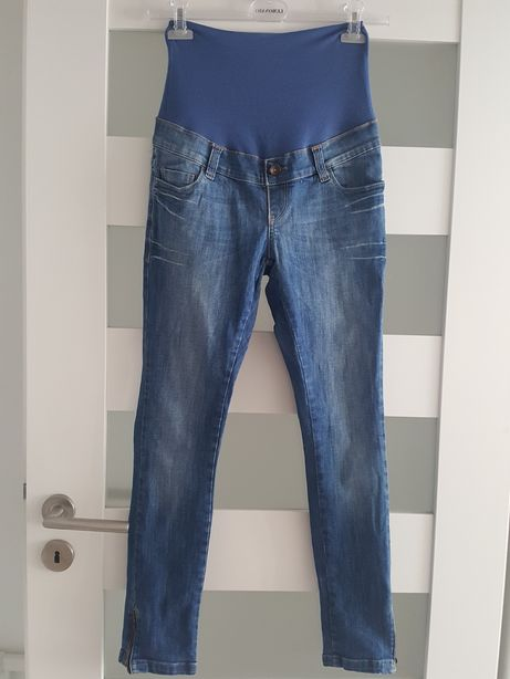 Spodnie ciążowe happy mum 34 xs