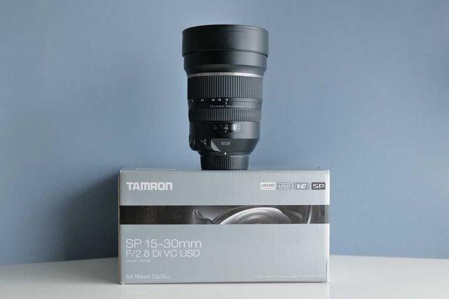 Tamron 15-30 2.8 G1