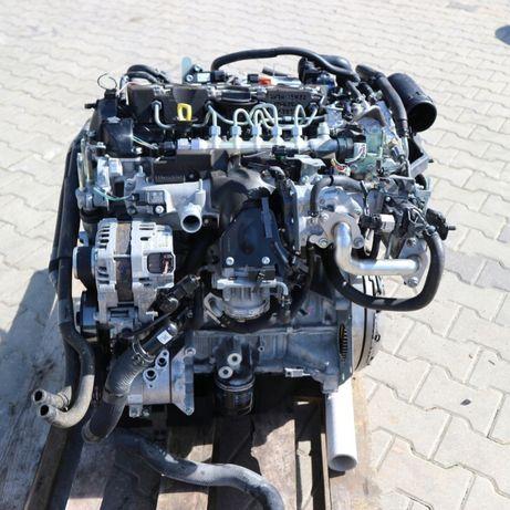 Двигатель мотор Mazda 3,6,CX-5 2.2 дизель 2013 - ЗАПЧАСТИ мазда двигун