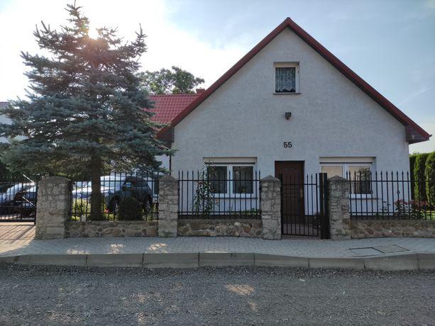 Dom wolnostojący Piotrowice k. Jawora