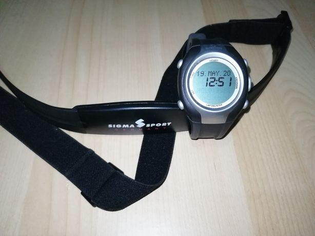 Relogio Desporto/Fitness Sigma Sport PC-15