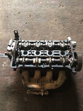 Запчастни двигуна ауді шкода