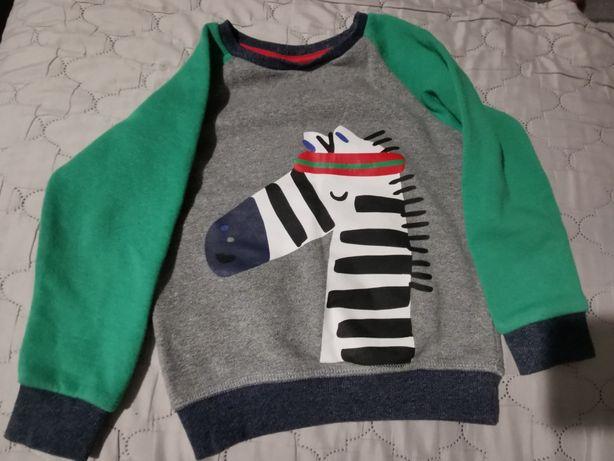 Bluza chłopięca 98
