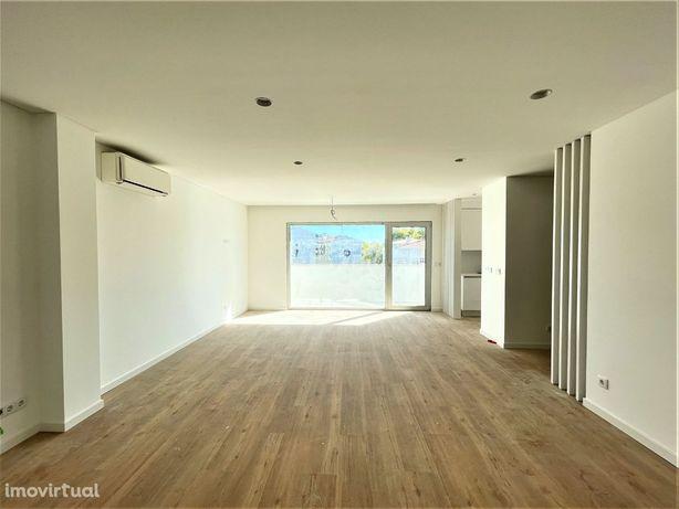 Apartamento Duplex T1+1