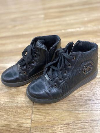 Ботинки 32 р