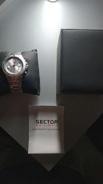 Часы Sector No limits