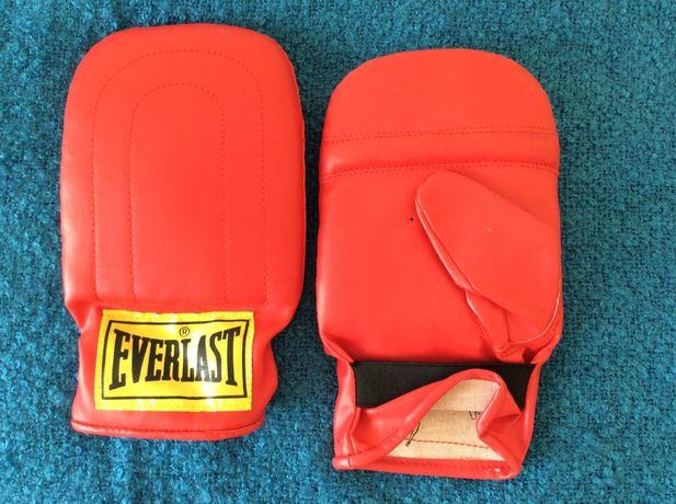 Pad de boxe - Everlast