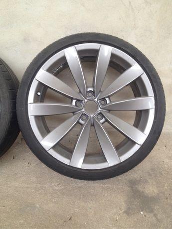 """Jantes VW Lugano 19"""" sem pneus"""
