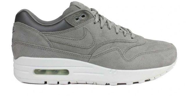 Nike air max premium 1 sneakers sportowe grey 40