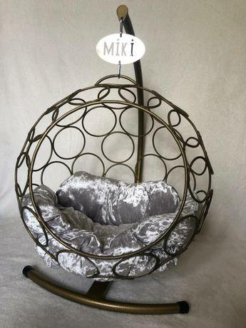 Крісло кокон, качелька , спальне місце для кішок і мілких пород собак