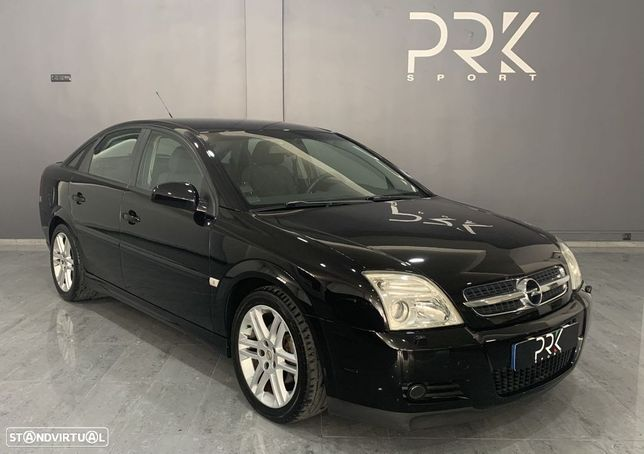 Opel Vectra 1.9 CDTI GTS  (150CV) (5P)